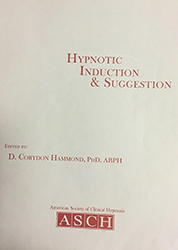 Hypnotic Induction and Suggestion