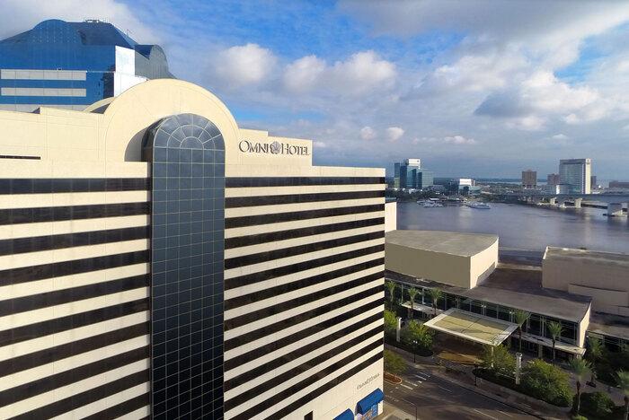 Omni Jacksonville